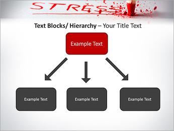 Stress PowerPoint Template - Slide 49