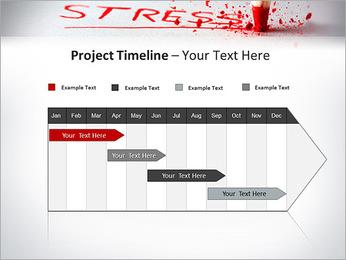 Stress PowerPoint Template - Slide 5
