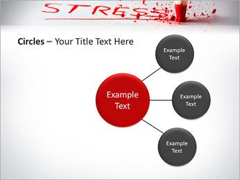 Stress PowerPoint Template - Slide 59