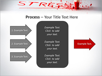 Stress PowerPoint Template - Slide 65