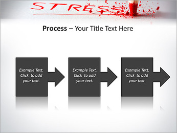 Stress PowerPoint Template - Slide 68