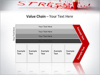Stress PowerPoint Template - Slide 7