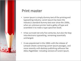 Stress PowerPoint Template - Slide 76
