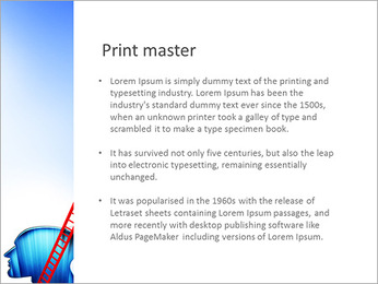 Personal Growth PowerPoint Template - Slide 76
