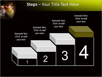 Military PowerPoint Template - Slide 44