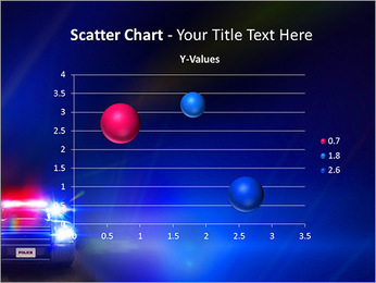 Police Car PowerPoint Template - Slide 29