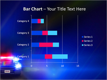 Police Car PowerPoint Template - Slide 32
