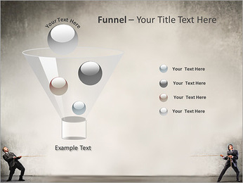 Pull Rope PowerPoint Template - Slide 43