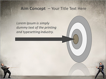 Pull Rope PowerPoint Template - Slide 63