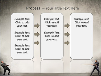 Pull Rope PowerPoint Template - Slide 66