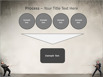 Pull Rope PowerPoint Template - Slide 73