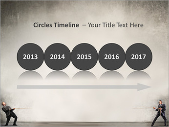 Pull Rope PowerPoint Template - Slide 9