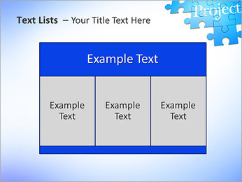 Project Management PowerPoint Template - Slide 39