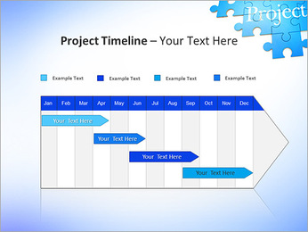 Project Management PowerPoint Template - Slide 5