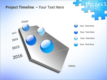 Project Management PowerPoint Templates - Slide 6
