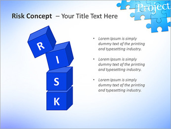 Project Management PowerPoint Templates - Slide 61