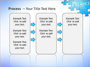 Project Management PowerPoint Template - Slide 66