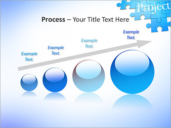 Project Management PowerPoint Template - Slide 67