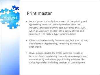 Project Management PowerPoint Template - Slide 76