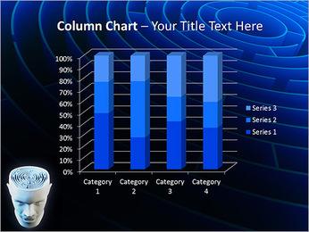 Brain Labyrinth PowerPoint Templates - Slide 30