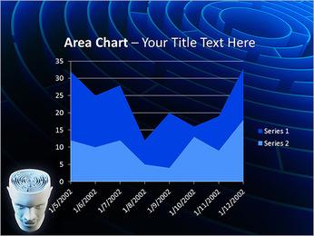 Brain Labyrinth PowerPoint Templates - Slide 33