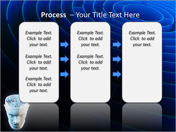 Brain Labyrinth PowerPoint Templates - Slide 66