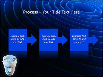 Brain Labyrinth PowerPoint Templates - Slide 68