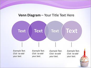 Birthday Cake PowerPoint Template - Slide 12