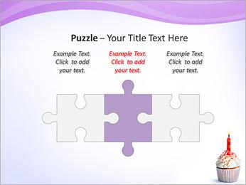 Birthday Cake PowerPoint Template - Slide 22