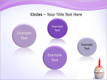 Birthday Cake PowerPoint Template - Slide 57