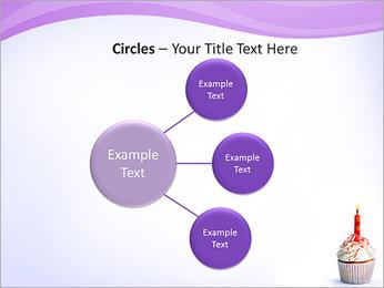 Birthday Cake PowerPoint Template - Slide 59