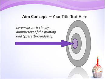 Birthday Cake PowerPoint Template - Slide 63