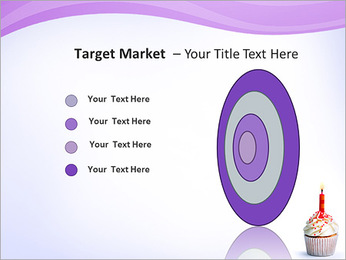 Birthday Cake PowerPoint Template - Slide 64