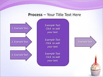 Birthday Cake PowerPoint Template - Slide 65