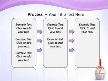 Birthday Cake PowerPoint Template - Slide 66