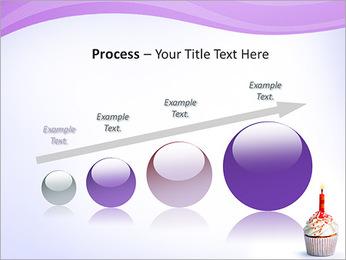 Birthday Cake PowerPoint Template - Slide 67