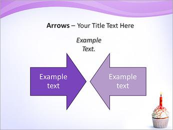 Birthday Cake PowerPoint Template - Slide 70