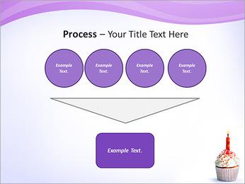 Birthday Cake PowerPoint Template - Slide 73