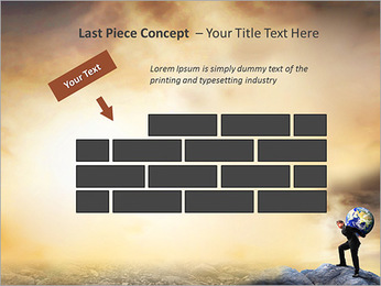 Save Planet PowerPoint Template - Slide 26