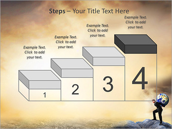 Save Planet PowerPoint Template - Slide 44