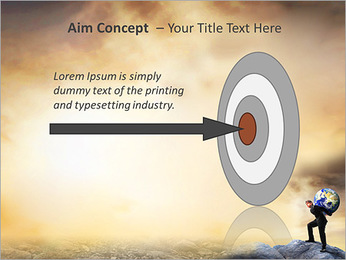 Save Planet PowerPoint Template - Slide 63