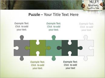 Need Money PowerPoint Templates - Slide 21