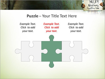 Need Money PowerPoint Templates - Slide 22