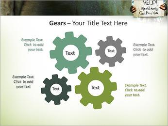 Need Money PowerPoint Templates - Slide 27