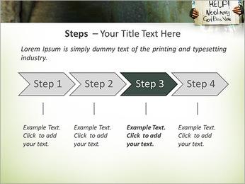 Need Money PowerPoint Templates - Slide 4