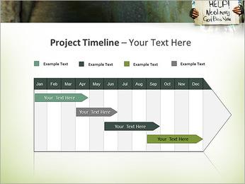 Need Money PowerPoint Templates - Slide 5