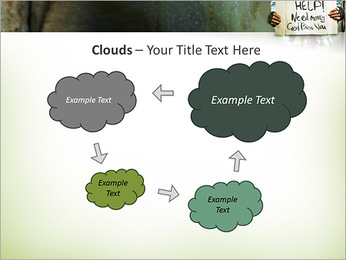 Need Money PowerPoint Templates - Slide 52