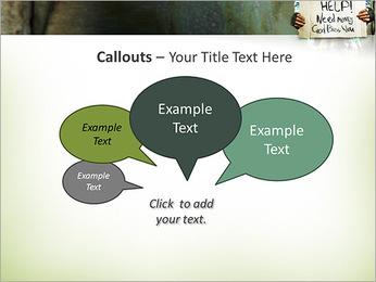 Need Money PowerPoint Templates - Slide 53