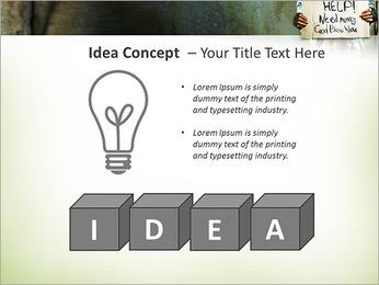 Need Money PowerPoint Templates - Slide 60
