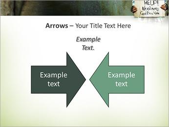 Need Money PowerPoint Templates - Slide 70